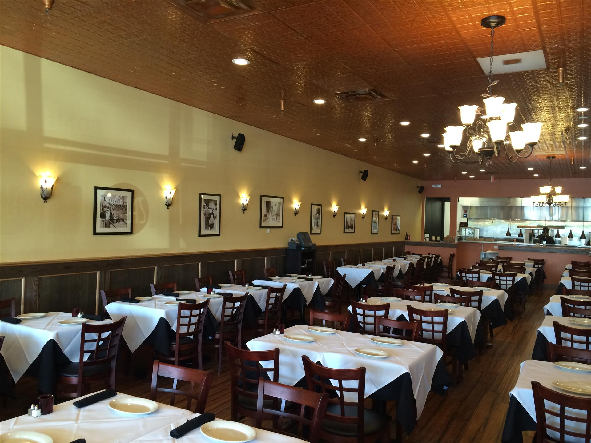 gallery photo : Bella's Restaurant