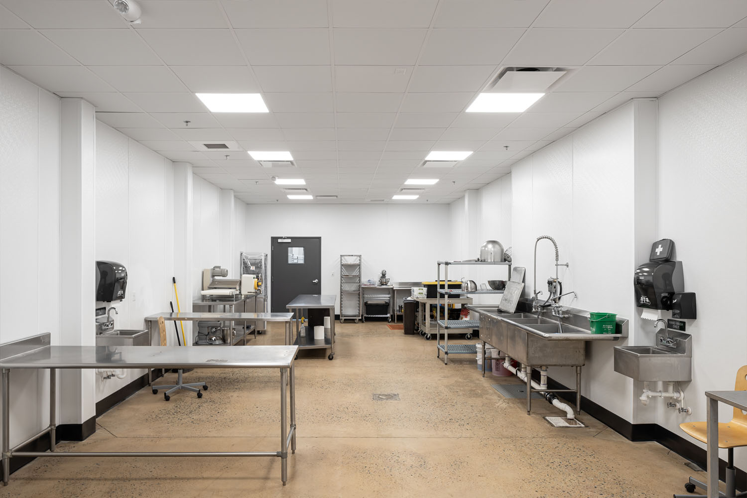gallery photo : Hatch Cafe & Commercial Kitchens