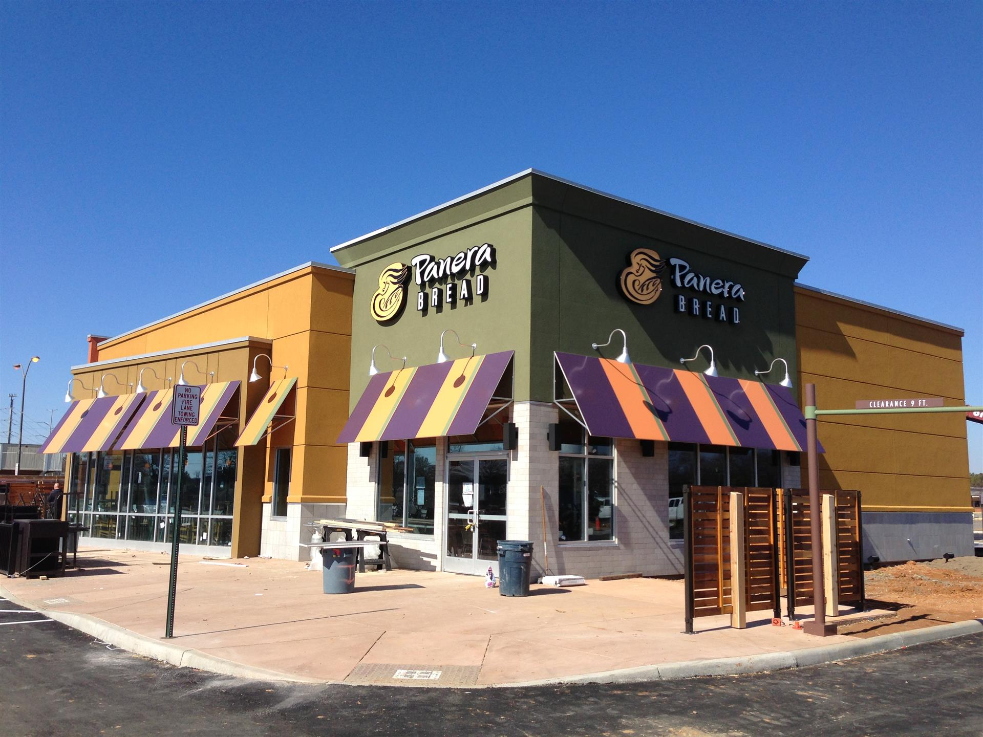 gallery photo : Panera Bread